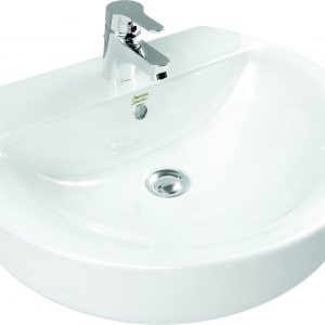 CONCEPT SPHERE WALL HUNG BASIN