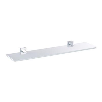 Concept Square Glass Shelf W O Bar Ideal Kitchen Amp Bathroom