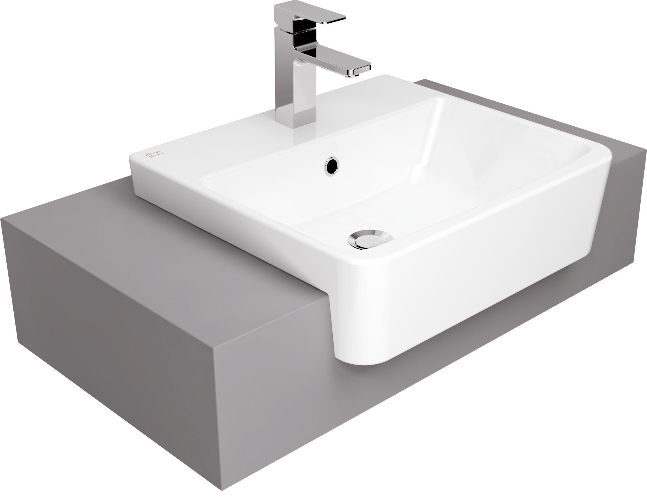 Acacia E Semi Recessed Basin Ideal Kitchen Amp Bathroom