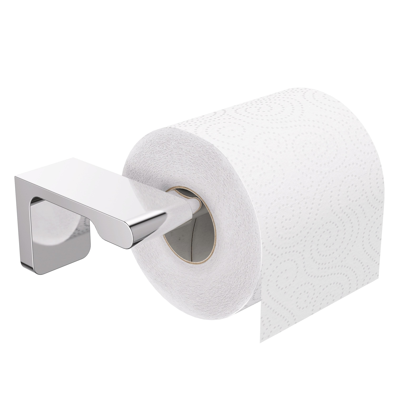 Acacia E Toilet Roll Holder – Ideal Kitchen & Bathroom