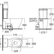 E4704SS -  Concept Cube (specs)