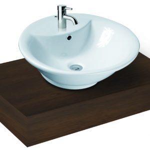 EXPRESSION TABLE TOP BASIN