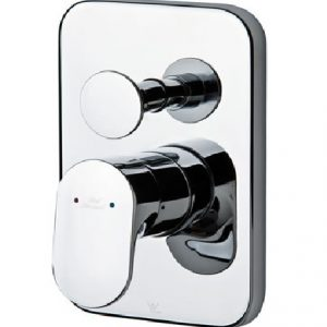 WF-1921.6N1.50 - Ideal Std Moments Conceal Bath & Shower Mixer