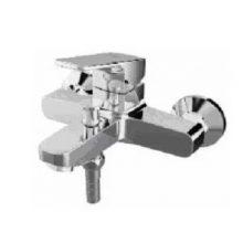WF-0411.6S1.50 - Ideal Std Concept Square Bath & Shower Mixer